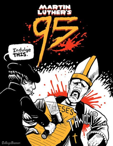 Ninety-five Theses - Wikipedia